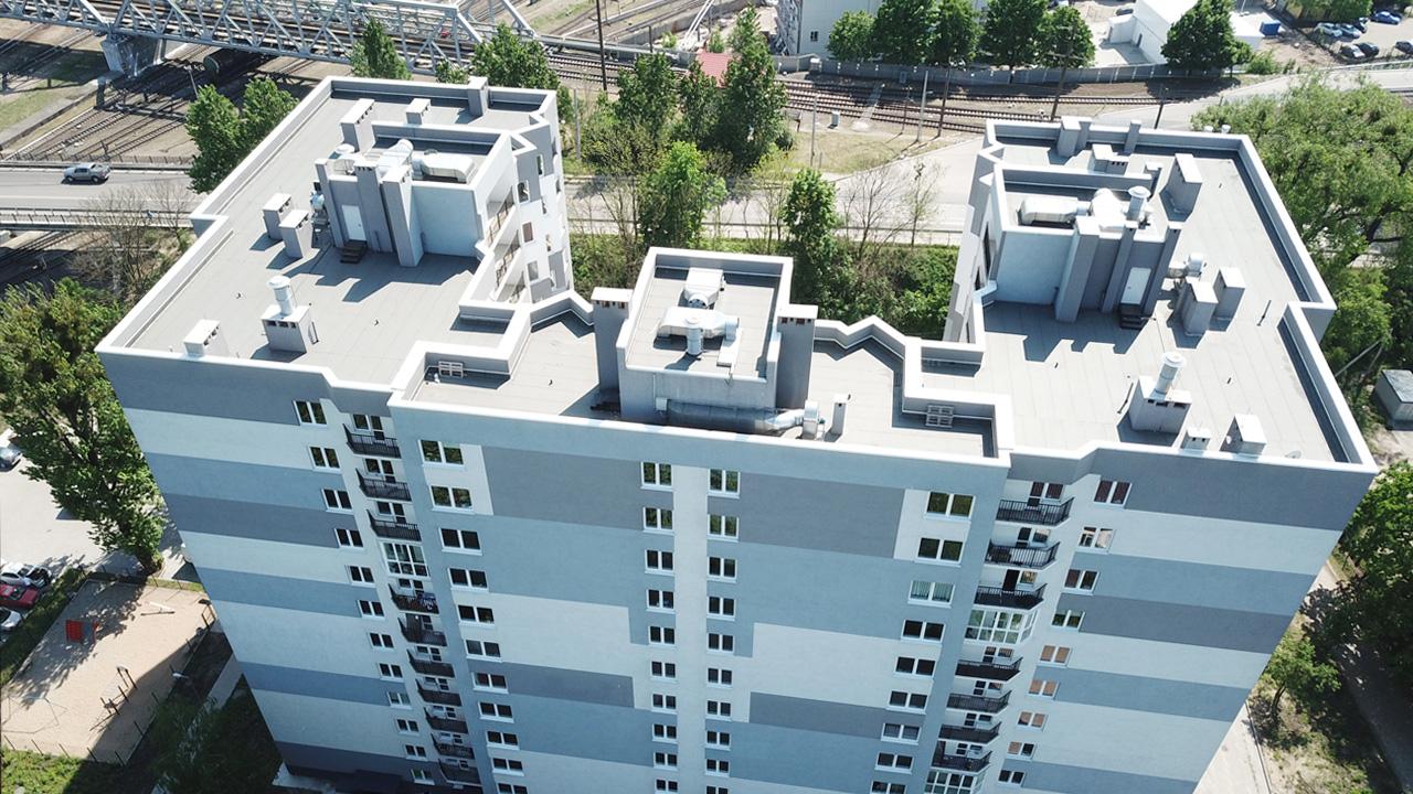 Жилой дом на улице Нансена 13 - Фотография 5