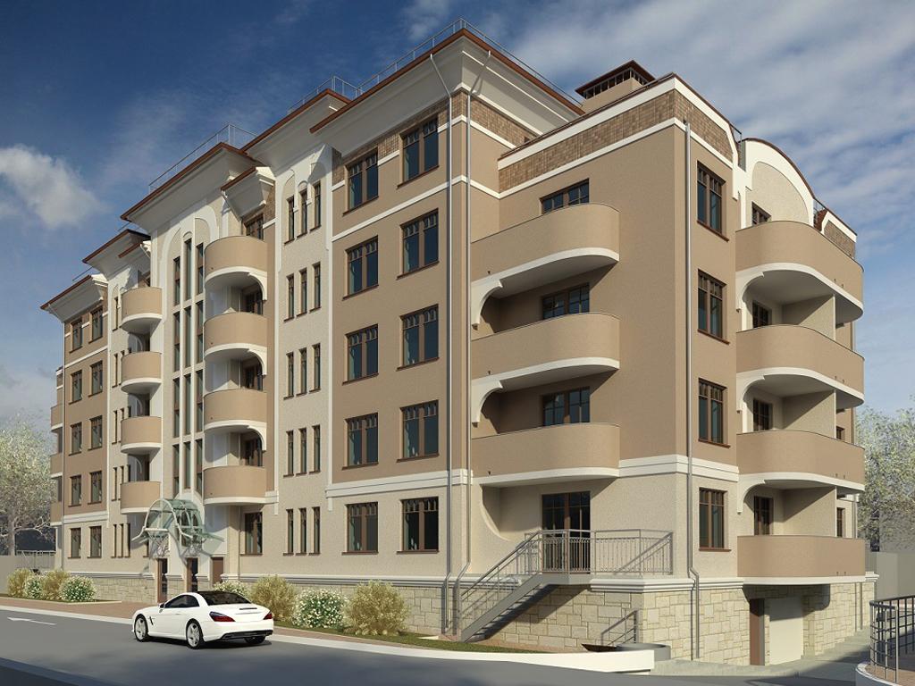 3-к квартира, ул. Яблоневая аллея 10, 92.9 м², 5/3 эт. - Фотография 2