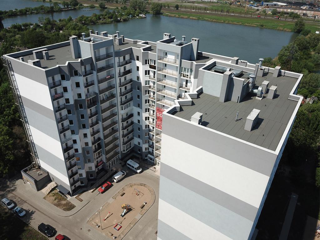 1-к квартира, ул. Нансена 13, 44.3 м², 2/12 эт. с ГОТОВЫМ РЕМОНТОМ - Фотография 2