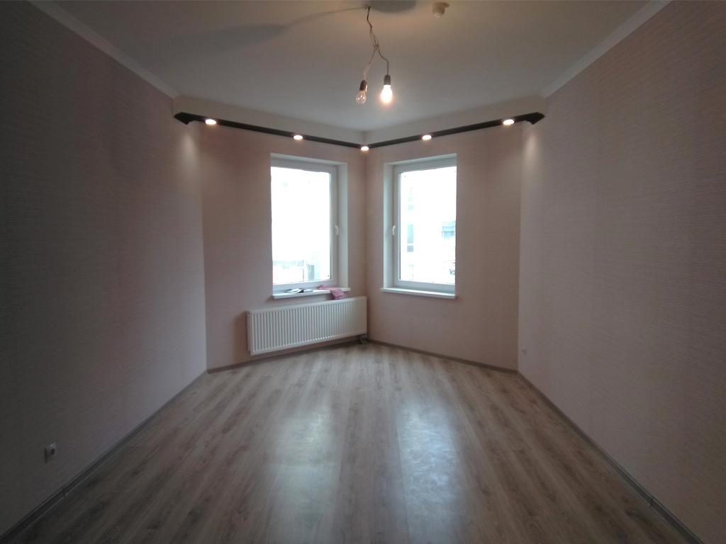 1-к квартира, ул. Нансена 13, 44.3 м², 2/12 эт. с ГОТОВЫМ РЕМОНТОМ - Фотография 4