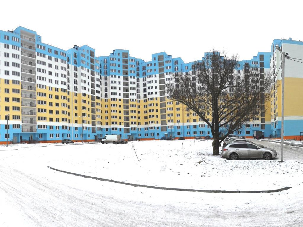 1-к квартира, ул. Орудийная 32Б, 45.4 м², 3/12 эт., 6п. - Фотография 2